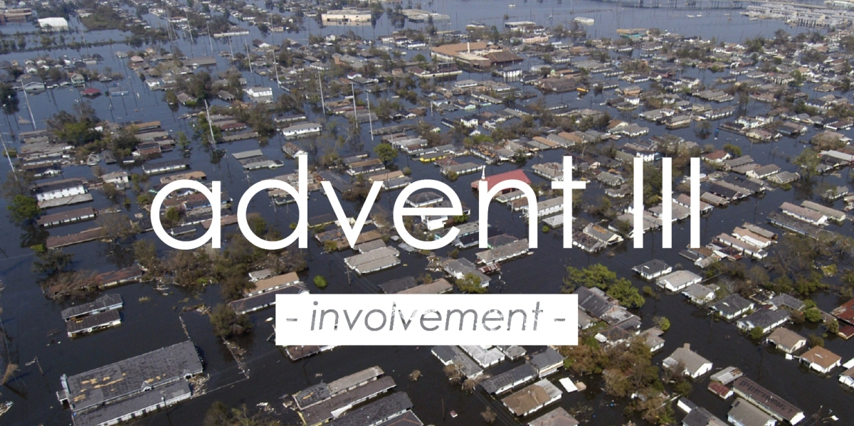 Advent III |Involvement