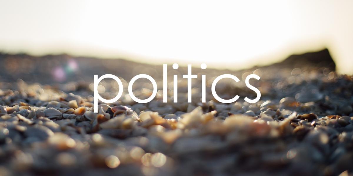 Politics | #Friday500