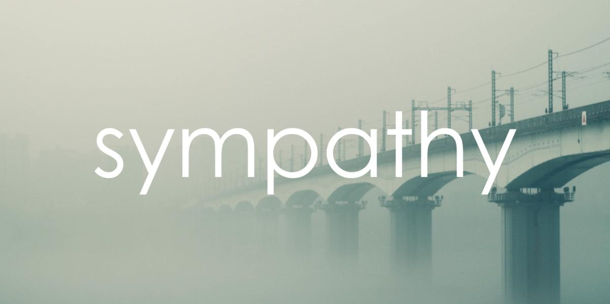 Sympathy | #Friday500